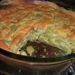 Receita de torta de espinafre com recheio cremoso:Receita é surpreendente e muito fácil de fazer