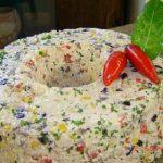 Bolinho assado de couve-flor: petisco prático e saboroso fica pronto rapidinho