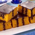 Torta de ricota e frango lowcarb