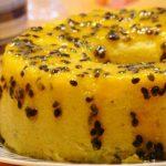 Gratinado de batata com presunto e queijo-dica para o almoço
