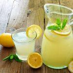 As 5 bebidas noturnas que desintoxicam o seu fígado enquanto você dorme :