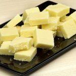 Palitos de cebola com  queijo