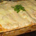 Salmão Assado na Manteiga com Ervas