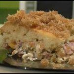Cebolas Empanadas: Deliciosas e crocantes