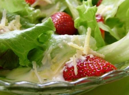 Como fazer Salada Ceasar