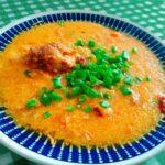 Deixe seu almoço mais delicioso:Frango com Quiabo