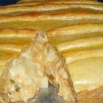 Fricassê de Frango receita muito fácil e deliciosa